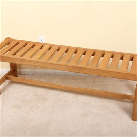 smith and hawken teak bench smith and hawken teak bench worthington ohio personal