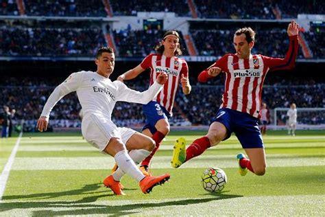 detiksport real madrid vs atletico real madrid 0 1 atletico madrid player ratings