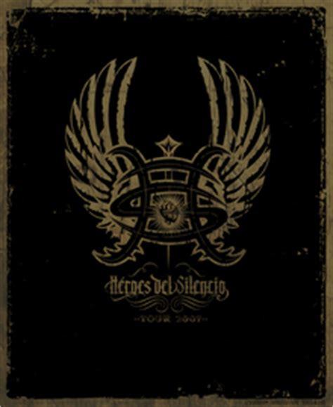 Kaos Keren Heroes Silencio Rock Band Logo h 233 roes silencio tour dates concerts tickets songkick
