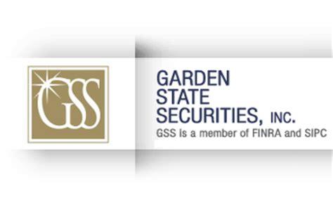 garden state securities