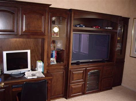 home custom cabinets custom home office cabinets in southern california
