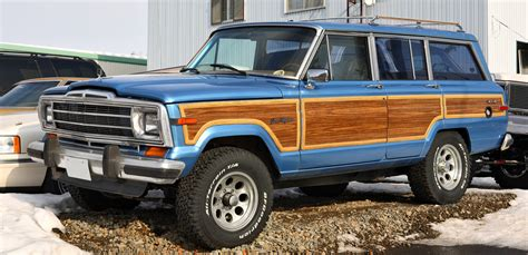 Jeep Wagonner File Jeep Grand Wagoneer 001 Jpg