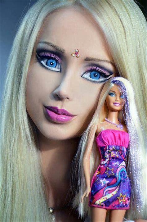 human barbie doll eyes real barbie dark creepy pinterest barbie