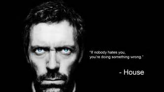 dr hause wallpaper house md quotes quotesgram