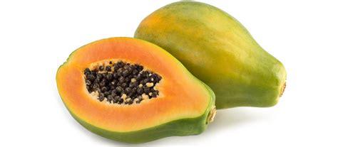 wann ist papaya reif papaja info geschmack tipps eatme de