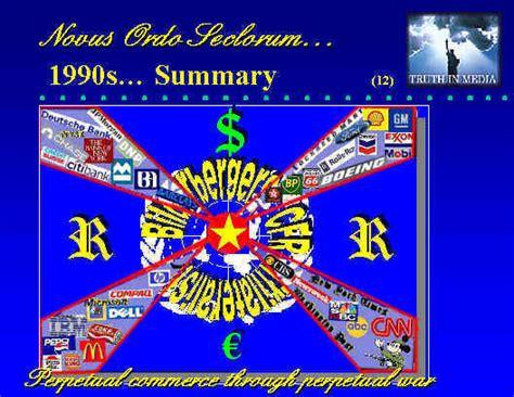 flags of the world order new world order flag nov 21 1999 tim gw bulletin 99 11 4