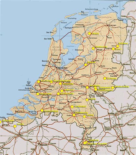 Or Nederland Kaart Nederland Junglekey Nl Afbeelding