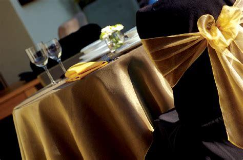 Chair Hire Surrey Table Linen Tablecloths Napkins Sequin Tablecloths