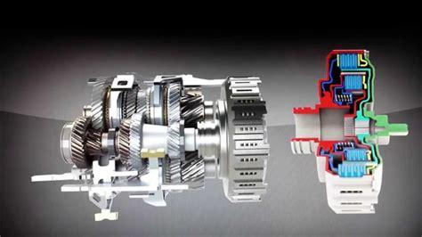 Dual Clutch s54smg2 bmw m3 dct dual clutch transmission 101