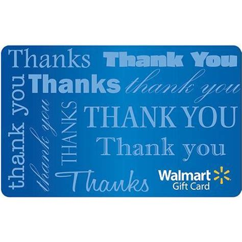Can I Use My Walmart Gift Card For Gas - walmart gift card support my teacher