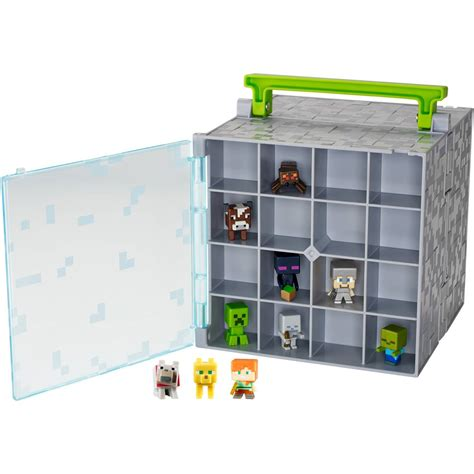 Minecraft Papercraft Minecart Set - minecraft papercraft minecart activity set walmart