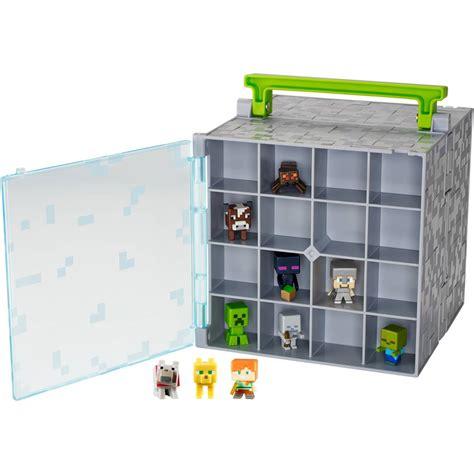 Minecraft Papercraft Minecart Set - minecraft papercraft minecart activity set walmart
