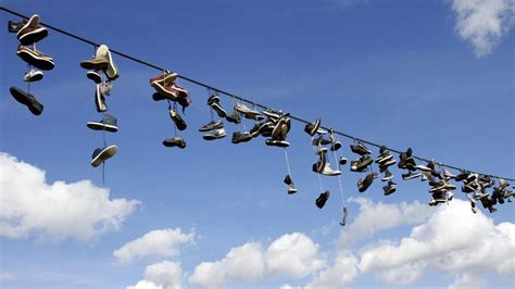 shoes on a wire meaning wiring diagram schemes