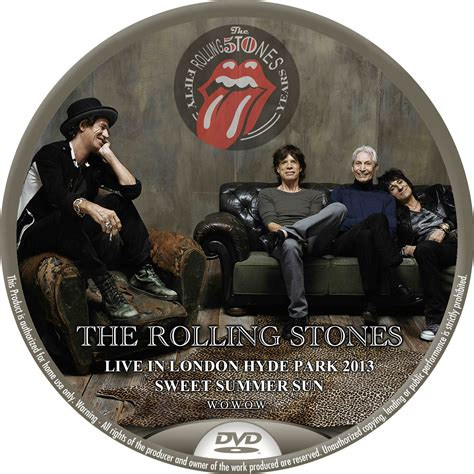 rolling stones 100 immortals and the rock and roll hall ザ ローリング ストーンズ ライブ イン ロンドン ハイド パーク 2013 レーベル92