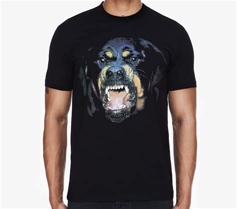 rottweiler t shirt professor green performs wearing givenchy minotaur rottweiler and apache print fall