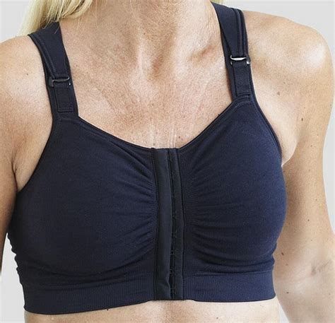 Paper Plastic Or Bra by As Seen On Tv Comfort No Underwire Seamless Compression