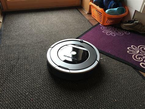 staubsauger roboter teppich irobot roomba 886 im ausf 252 hrlichen test vor und