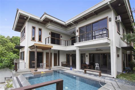 4 Bedrooms House For Rent by 4 Bedroom House For Rent In Luisa Park Cebu Grand