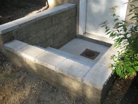 rebuild concrete steps leading to basement building construction page 2 diy chatroom