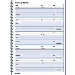 voicemail template rediform voice mail follow up log book staples 174