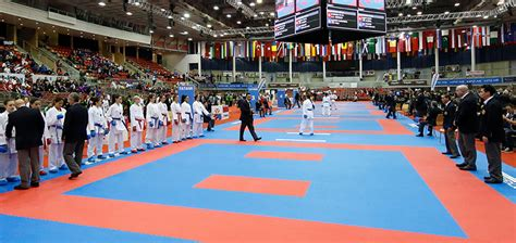 Calendrier 2018 Karate Calendrier International Wkf 2018 Actualit 233 F 233 D 233 Ration