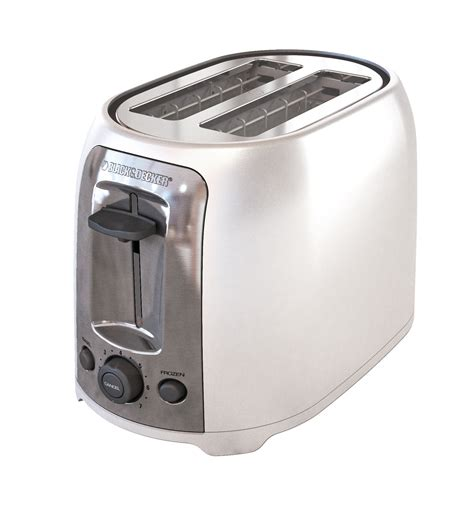 Black Decker 2 Slice Toaster shop toasters buy a 2 slice black and decker toaster