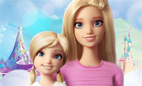 film the doll 2 full movie 2017 mattel announces two new animated barbie series tv