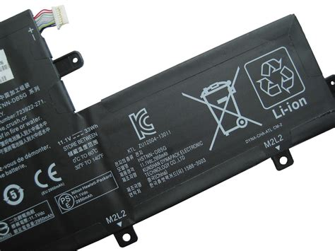 resetting hp split genuine battery for hp split x2 13 g110dx split x2 13