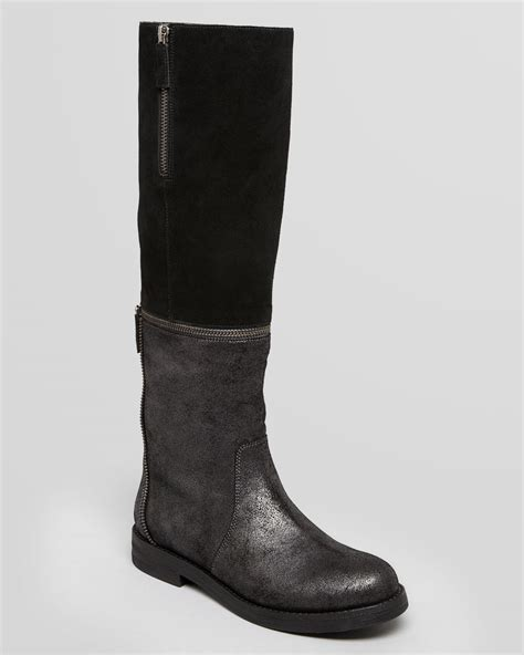 eileen fisher boots eileen fisher boots switch convertible in black black