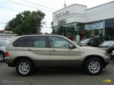 green bmw x5 2006 olivin green metallic bmw x5 3 0i 15621976