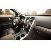 2014 Ford Explorer Sport The Premium Driving Experience