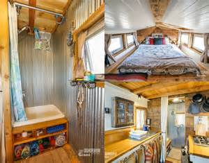 Micro Homes Floor Plans Traveling The World Doesn T Mean You Have To Leave Home