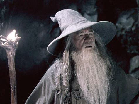 Lord Of The Ring Gandalf there is no longer any doubt about gandalf wielding the