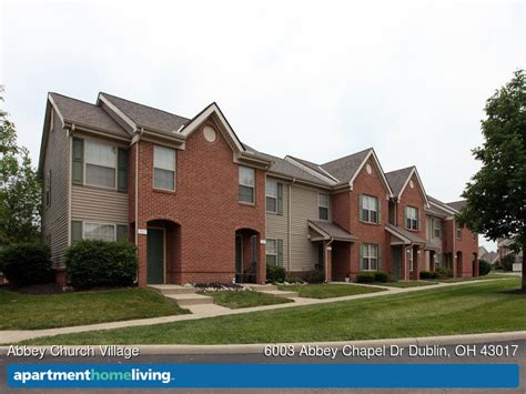 2 bedroom apartments in dublin ohio abbey church village apartments dublin oh apartments