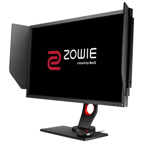 Monitor Benq Zowie Xl2735 Benq Zowie Xl2735 27 Quot Wqhd 144hz Led Lcd E Sports Dyac Gaming Monitor Xl2735 Mwave Au