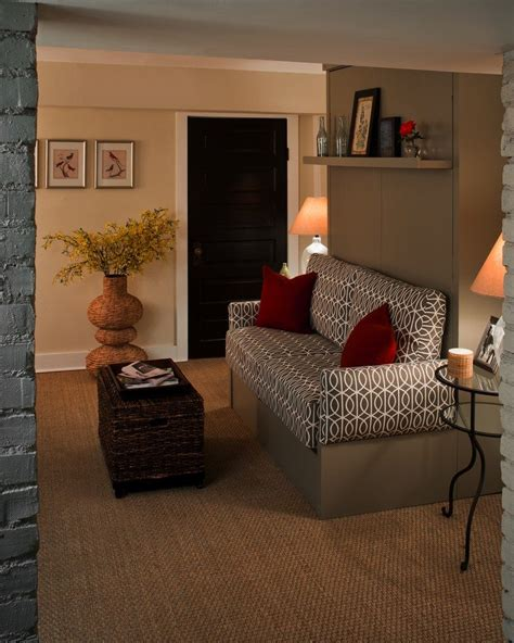 Murphy Bed by Cool Murphy Beds That Maximize Small Spaces The Owner
