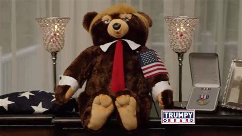 donald doll commercial trumpy official commercial
