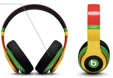 aksesoris handphone earphone headset color custom beat colorware custom beats studio by dre product reviews net