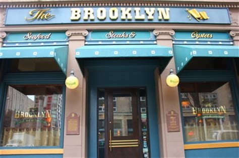 the brooklyn seafood steak oyster house morton s the steakhouse in seattle wa 98101 citysearch