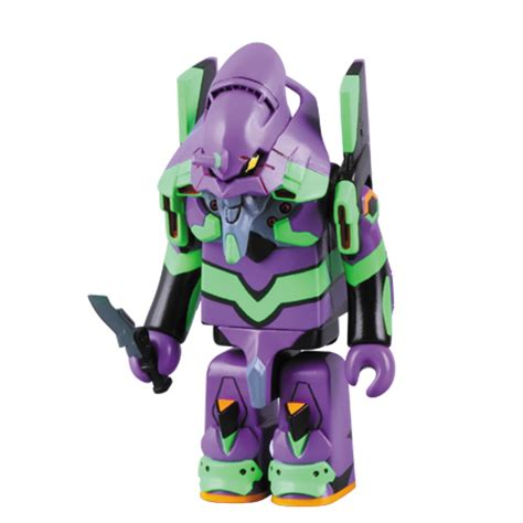 Medicom Kubrick Evangelion Box Set medicom announces evangelion 1 0 kubricks and berbricks the toyark news