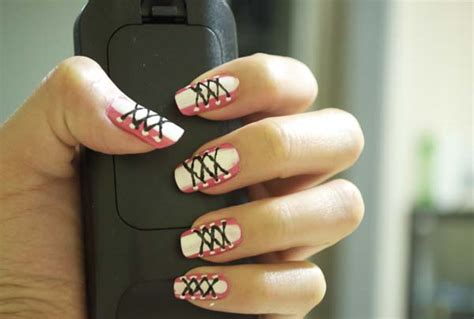 Easy Nail Art To Do Yourself | easy nail art designs for everyone easyday