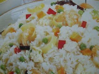 resep nasi goreng oriental enak resep masakan kreatif