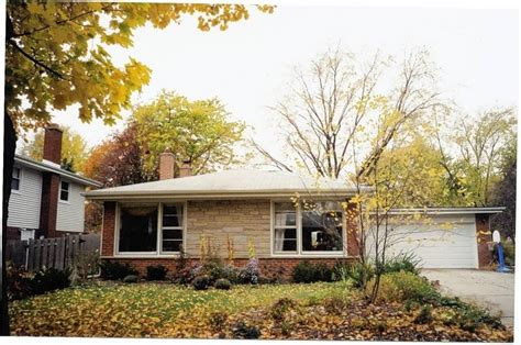 tract home new book features northwest suburban tract homes