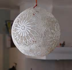 Yarn Ball Chandelier L 225 Mparas Originales Hechas Con Material Reciclado