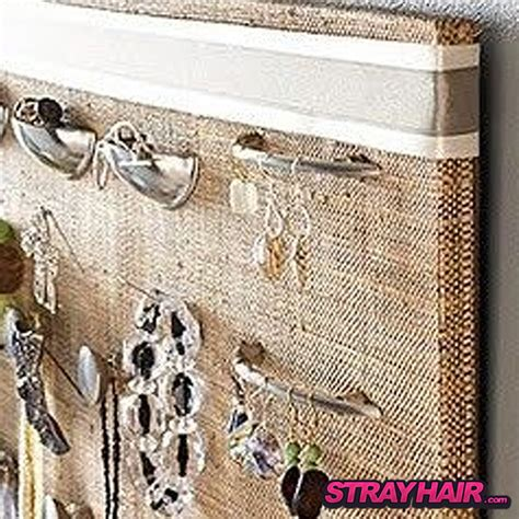 Top Of Kitchen Cabinet Storage 10 unique hair accessory display storage ideas strayhair