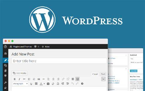 tutorial membuat online shop di wordpress cara membuat dan mengatur menu di wordpress