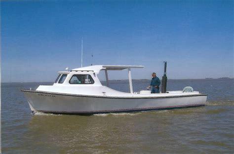 chesapeake for sale 1997 kinnamon chesapeake deadrise boats yachts for sale