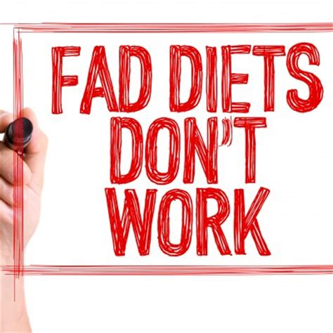 8 Fad Diets by Physique Health Personal Sports