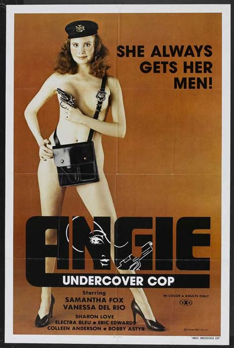 who is undercover movie angie undercover cop movie posters from movie poster shop