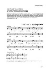 the lord is my light and salvation lyrics the lord is my light my light and salvation hymnary org